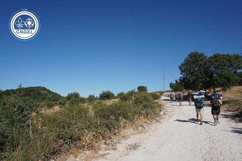 Le escursioni in Sicilia del CNGEI lungo la grande bellezza del Sentiero