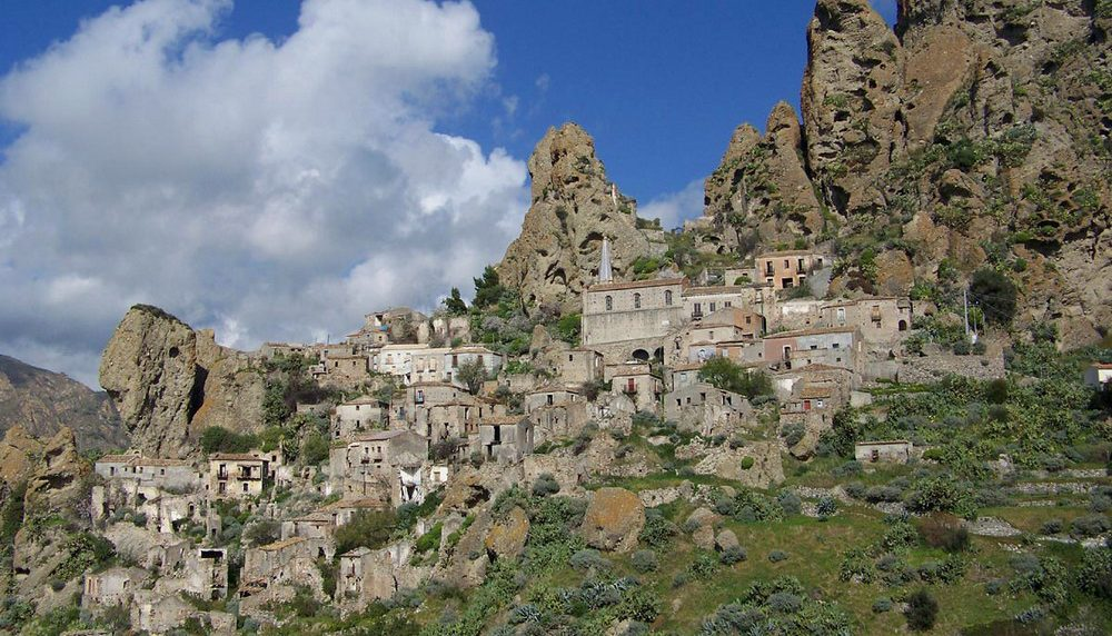 "Picone: ""Quando Sentiero Italia restituì ai calabresi l'Aspromonte"""