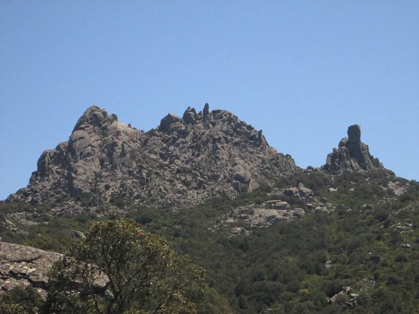 Sentiero Italia CAI: in Sardegna le parole che spiegano i fatti