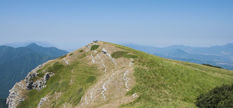 Benvenuti in Campania: il Cammina Italia Cai nel cuore dei Monti Picentini