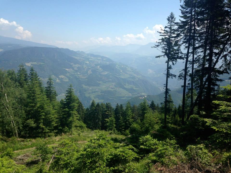 Due serate per raccontare (appassionatamente) il Sentiero Italia Cai sopra Bolzano