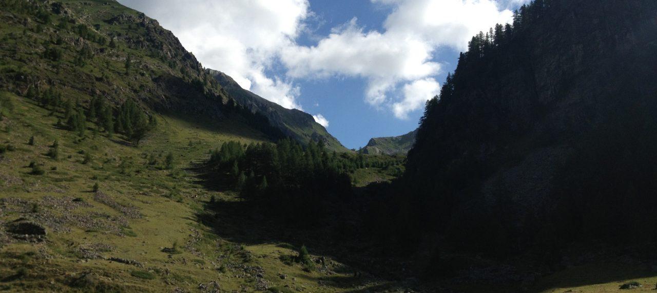 Valsesia presenta il documentario sul Sentiero Italia Cai in Valle D'Aosta