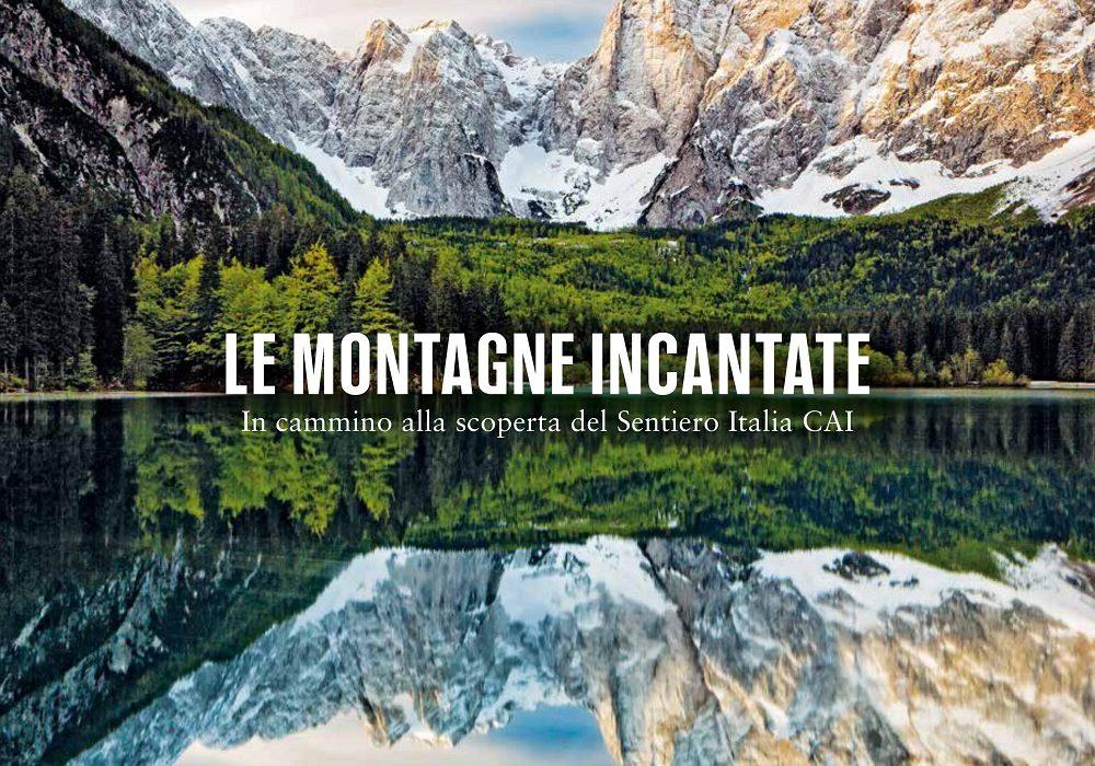 Montagne incantate chiude gli Incontri di Courmayeur