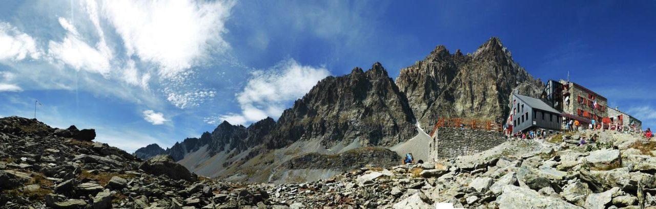 Maestoso Piemonte! Tre escursioni sul Sentiero Italia Cai nel nome di Quintino Sella