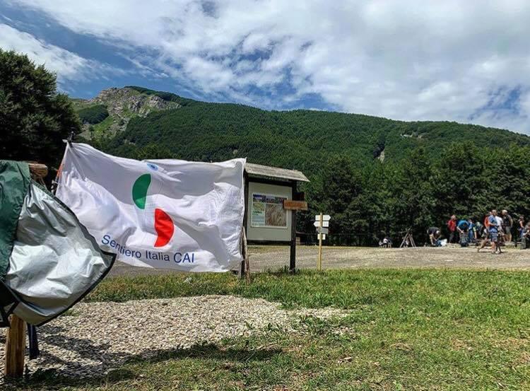Sentiero Italia Cai sul tetto della Liguria: dove la Natura è di prepotente bellezza