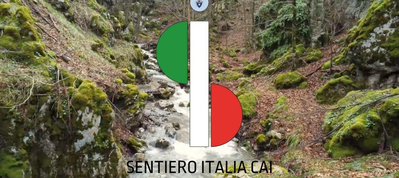 Anche il Sentiero Italia sa aspettare, io resto a casa