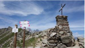 Quattordici sezioni Cai al Colle della Crocetta per rilanciare il Sentiero Italia