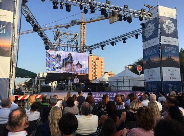 """C'è anche Sentiero Italia Cai tra le """"guest star"""" dell'Ulisse Fest 2019"""