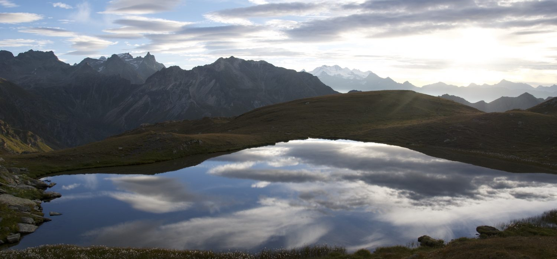 Sentiero Italia in Valle d'Aosta, lo stato dei lavori sul tetto d'Italia