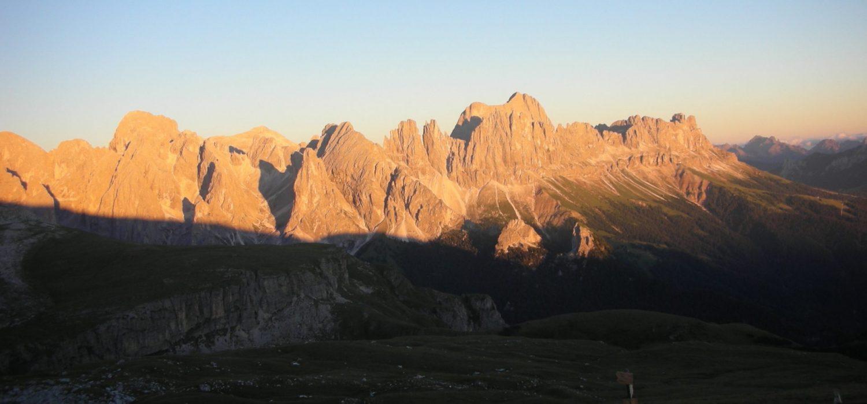 Il rilancio del Sentiero Italia Cai, un incontro a Bolzano