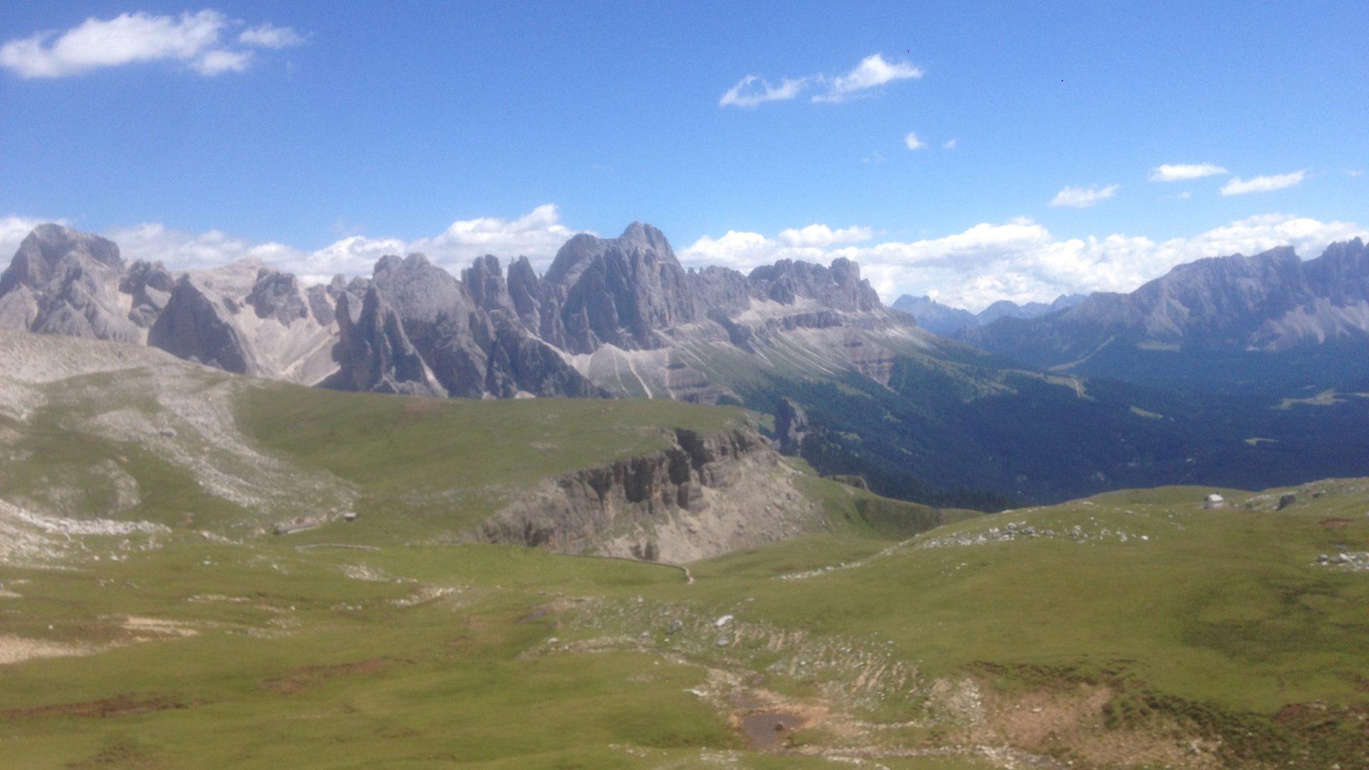 Così l'Alto Adige ha trasformato un Sos in 13 splendide opportunità