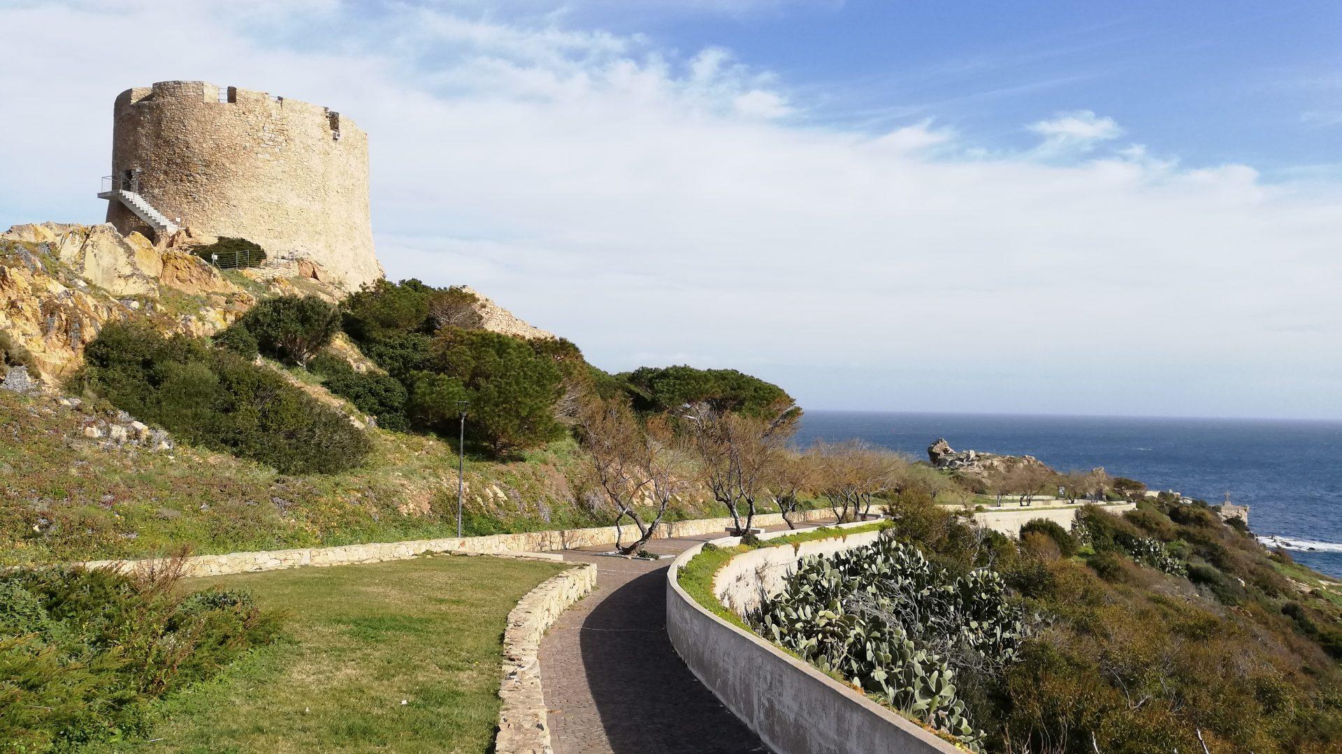 Sentiero Italia CAI futura colonna vertebrale dell'escursionismo in Sardegna