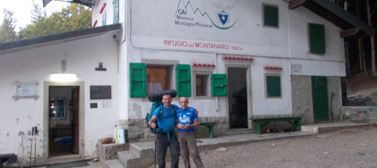 """""""Sul Sentiero Italia CAI ho scoperto il fascino degli Appennini"""""""
