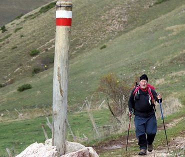 Sentiero Italia CAI, continuano i lavori