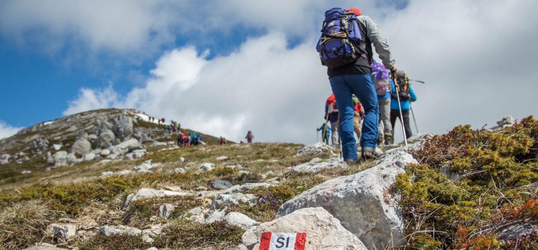 Montagne360, speciale sul Sentiero Italia CAI