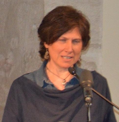 La foto di Sonia Stipa, Commissione Centrale Escursionismo CAI