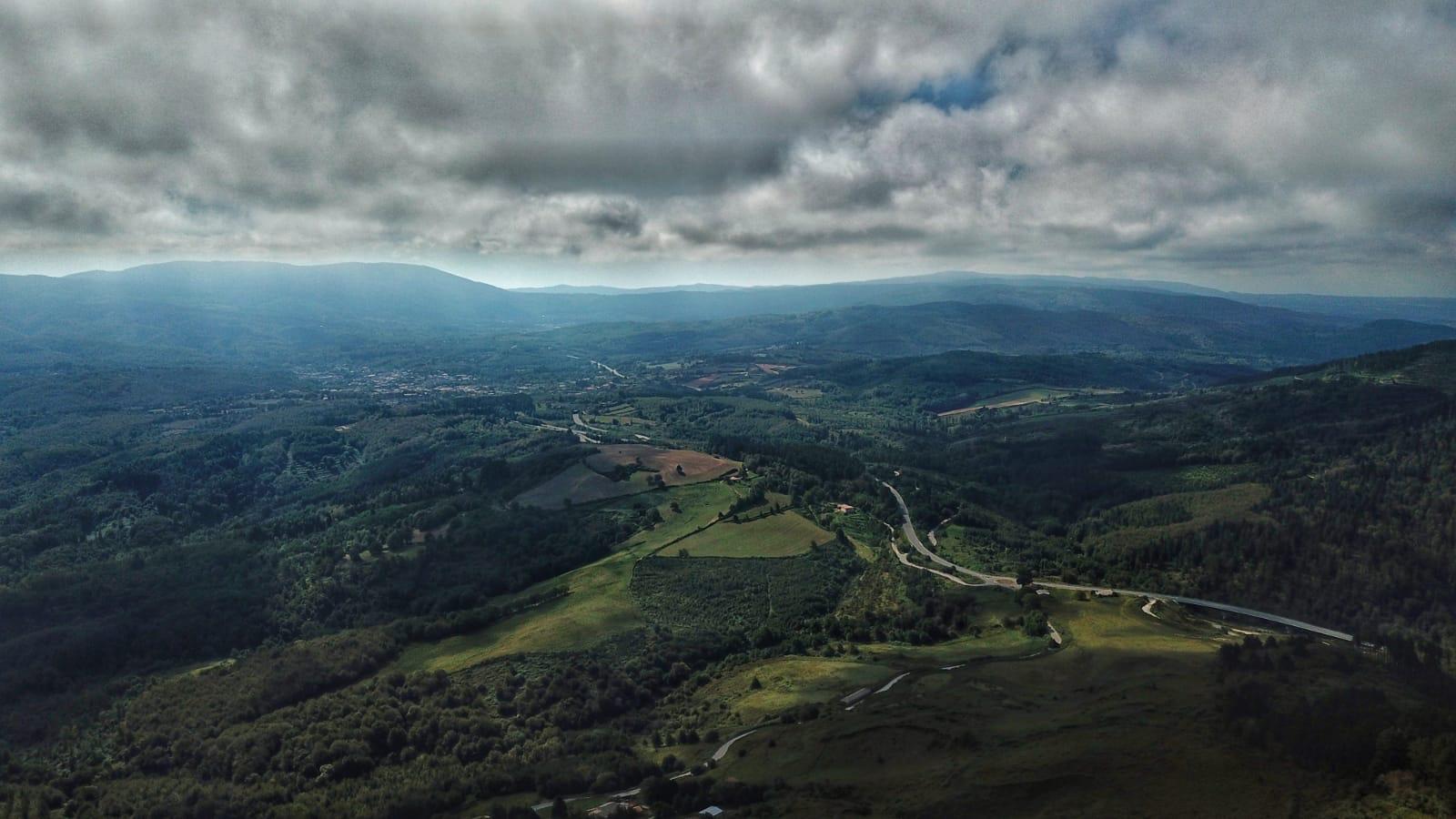 In Calabria i panorami del Sentiero Italia CAI entusiasmano la Pro Loco Squillace