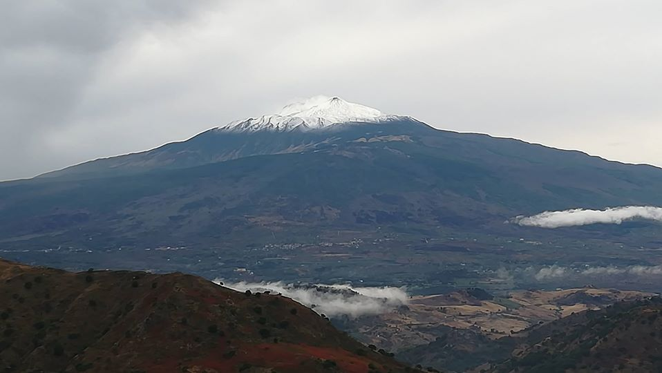 Le meraviglie d'Italia sul Sentiero: il Monte Etna