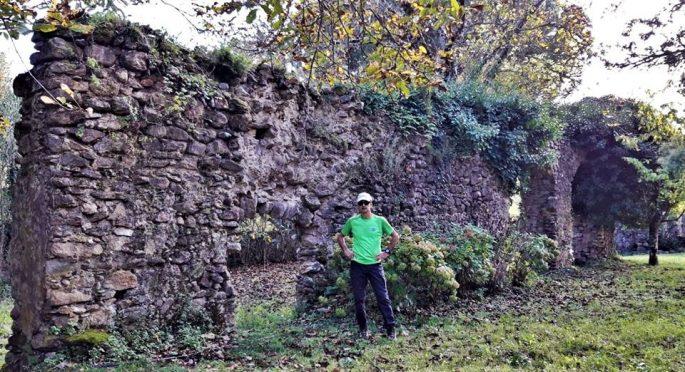 Storia della Calabria, Cai Catanzaro, Sentiero Italia CAI