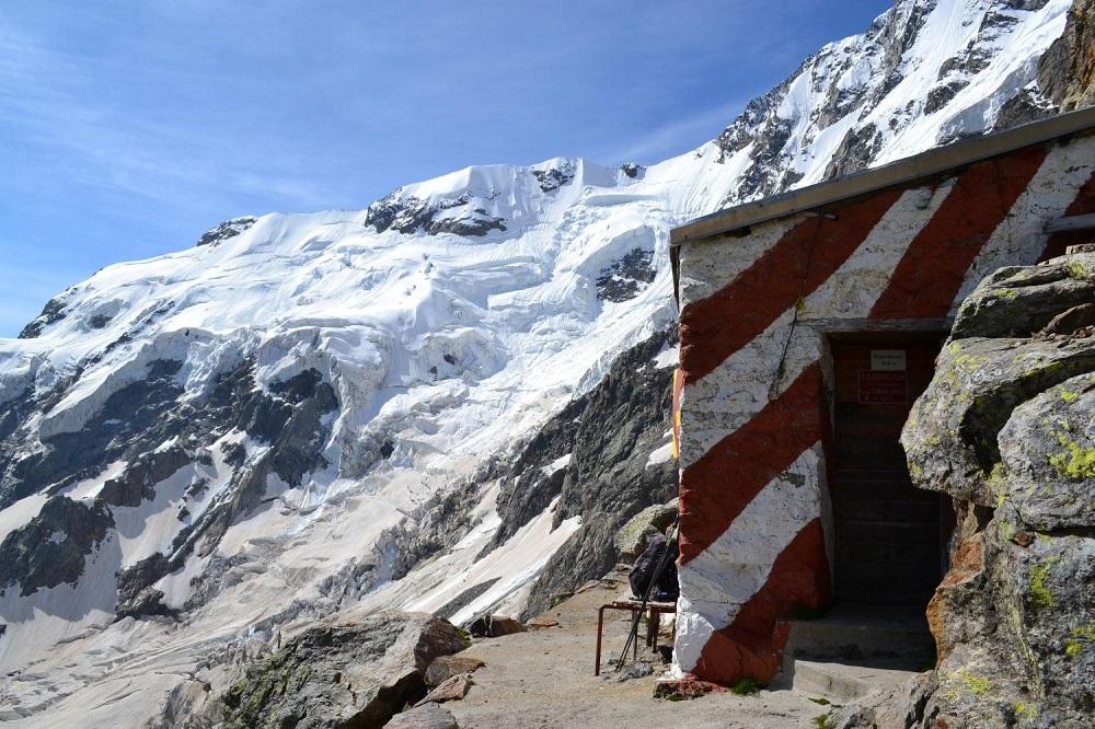 Il programma 2020 delle sezioni Est Monte Rosa sul Sentiero
