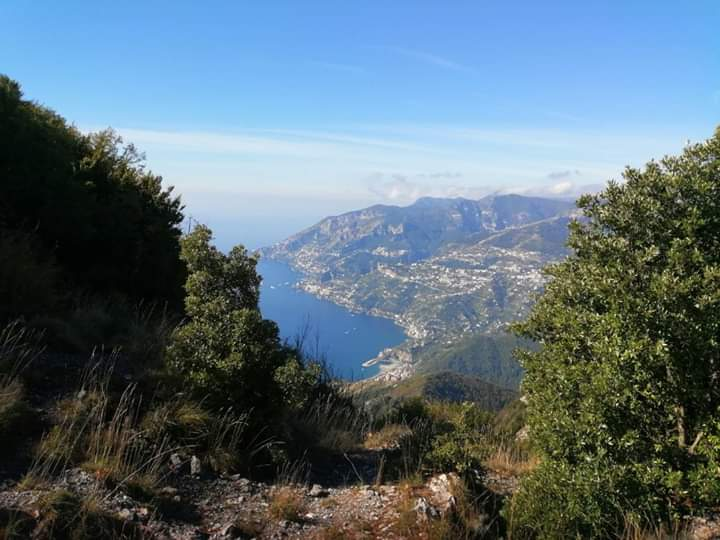 Il Club alpino italiano di Cava sul Sentiero Italia CAI