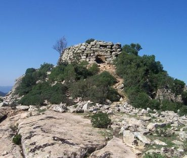 Meraviglie d'Italia sul Sentiero: i nuraghi in Sardegna