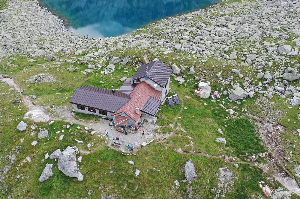 """Il Club alpino italiano lancia una call to action: """"Diventa punto di accoglienza sul Sentiero Italia CAI"""""""