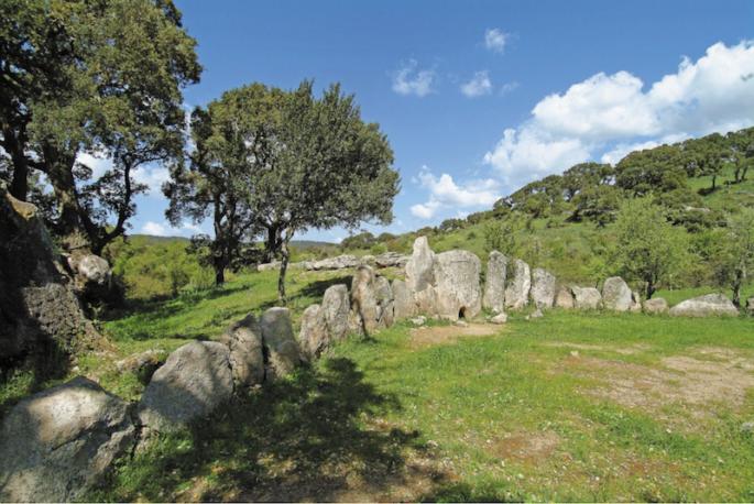 Sardegna: i nuraghi sul Sentiero Italia CAI