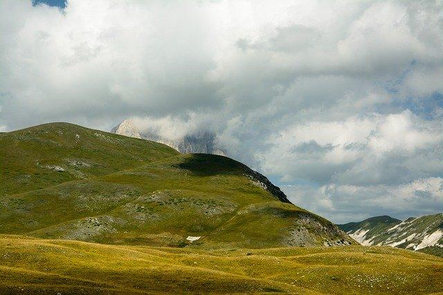 Escursione TAM / Sentiero Italia – Parco Nazionale del Gran Sasso