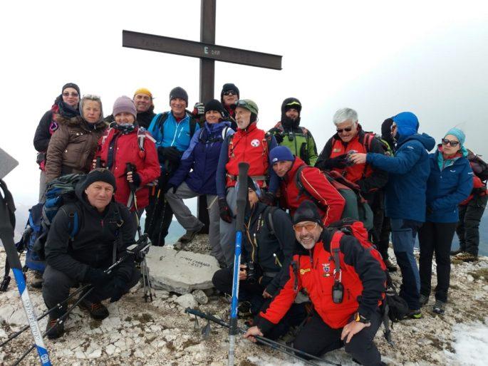 monti abruzzesi, Sentiero Italia Cai, Cammina Italia CAI 2019