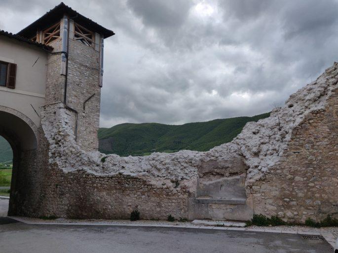 Sentieri in Umbria, Sentiero Italia CAI, Cammina Italia CAI 2019
