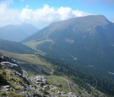 Le escursioni in Alto Adige diventano virtuali