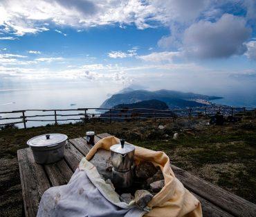 Il sentiero delle Meraviglie, il cuore di montagna della Costiera Amalfitana
