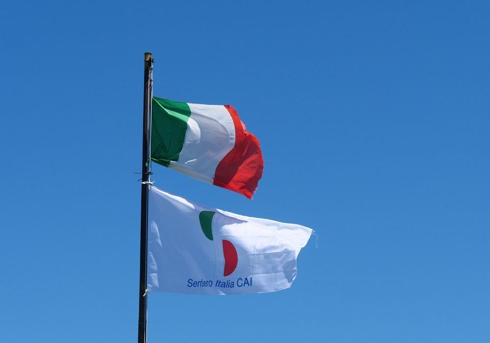 Sospese le escursioni di gruppo del Cammina Italia CAI 2020 fino a settembre