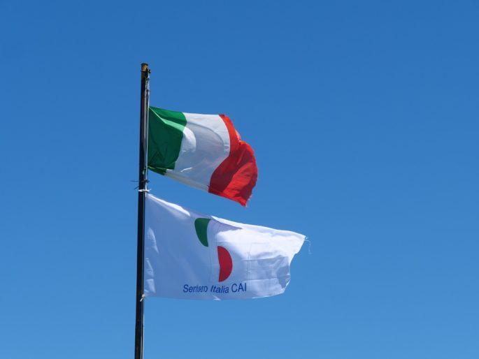 Sentiero Italia CAI, Cammina Italia CAI 2019, paesaggio toscano