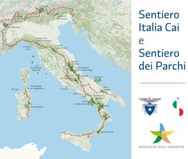 """Ambiente: al via il """"Sentiero dei parchi"""", in occasione della giornata europea delle aree protette di domenica 24 maggio"""