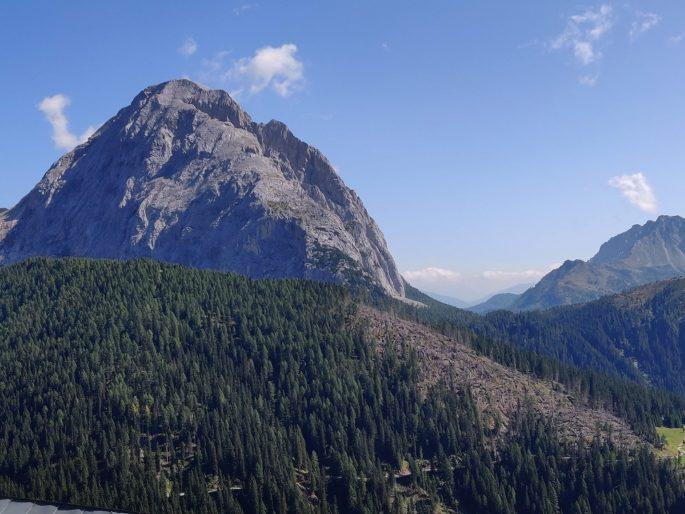 Cammina Italia CAI 2019, Sentiero Italia CAI, montagne del Veneto