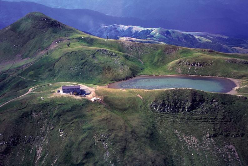 Punti accoglienza: il rifugio Duca degli Abruzzi ha riaperto in sicurezza