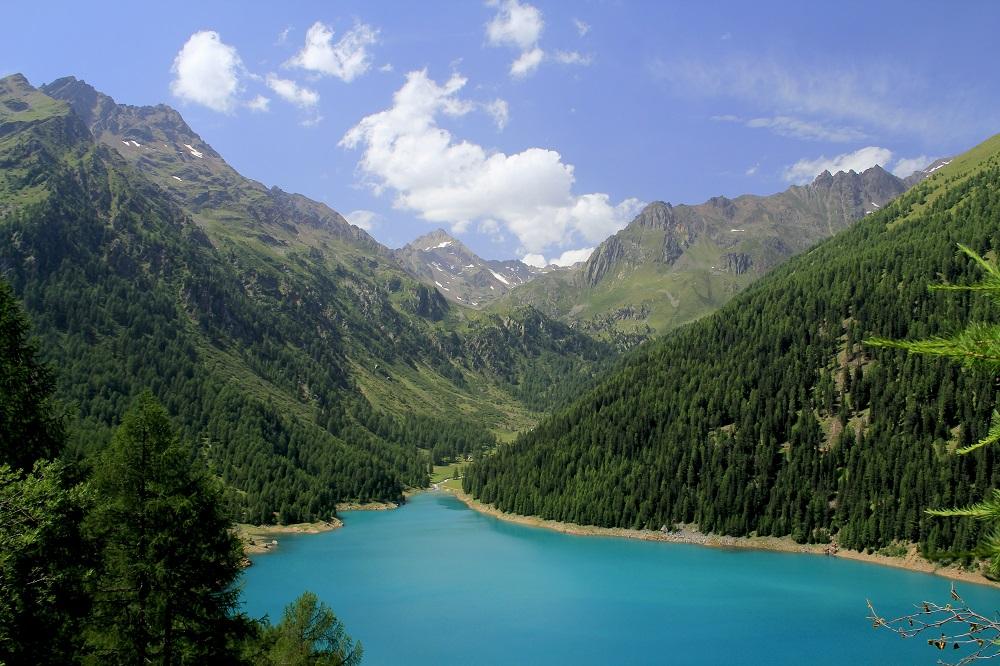 Escursioni tra le righe, la staffetta tra i panorami del Trentino