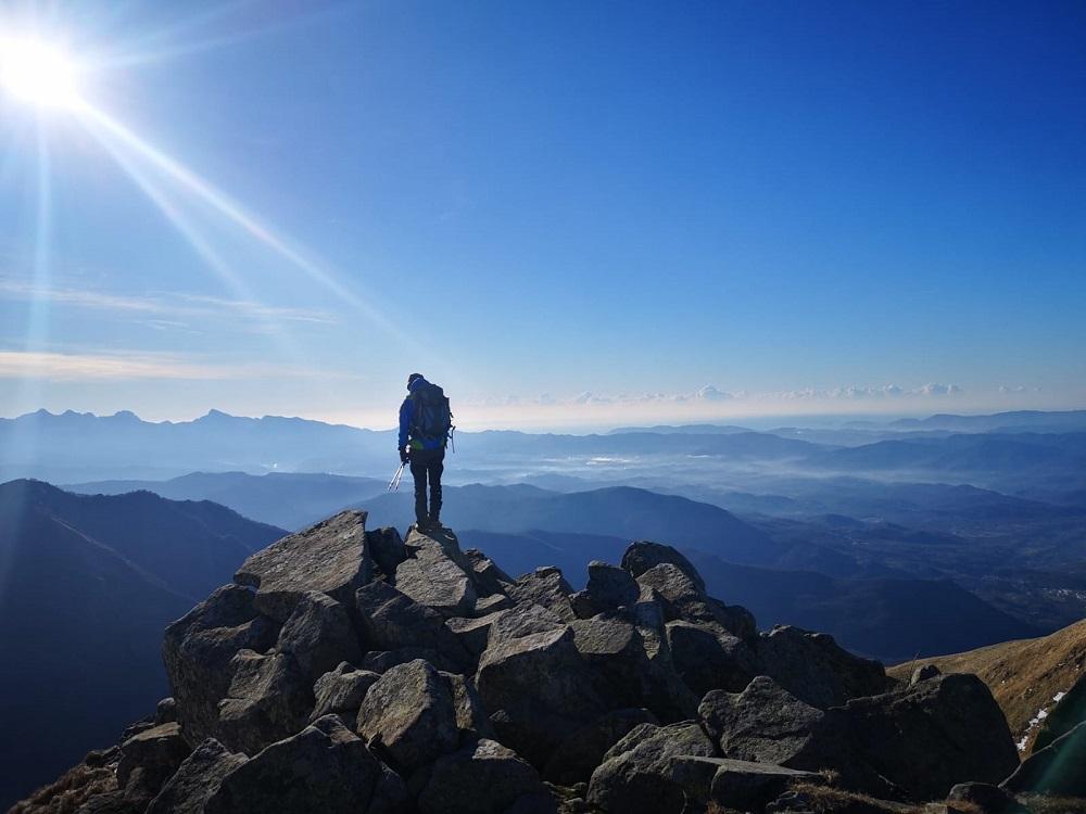 Un altro mondo: lungo l'Appennino settentrionale percorrendo il SICAI dalla catena tosco-emiliana ai monti liguri