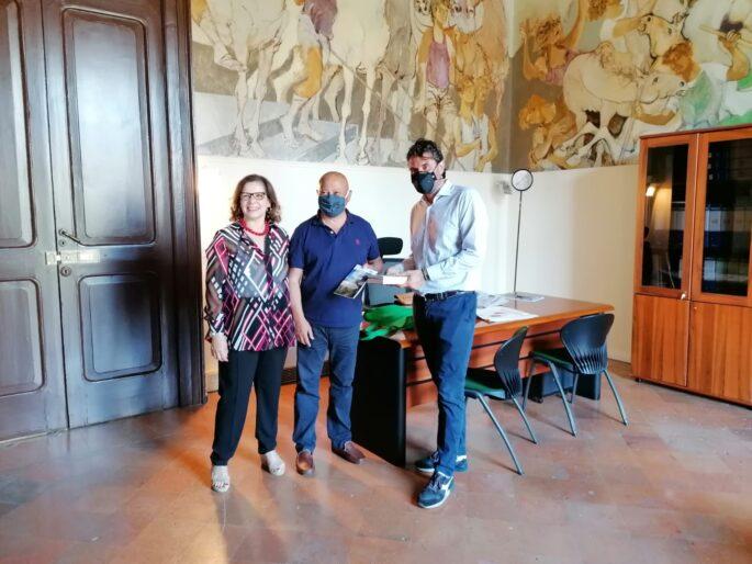 Antonio Montani ha incontrato i presidenti dei parchi nazionali della Calabria