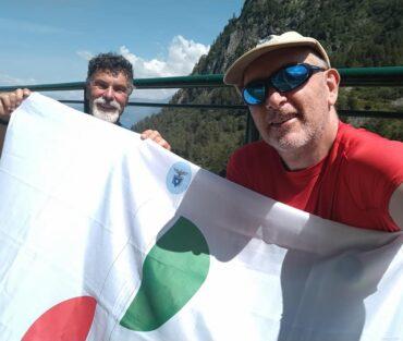 C'è chi in Lombardia riparte dal Sentiero Italia CAI