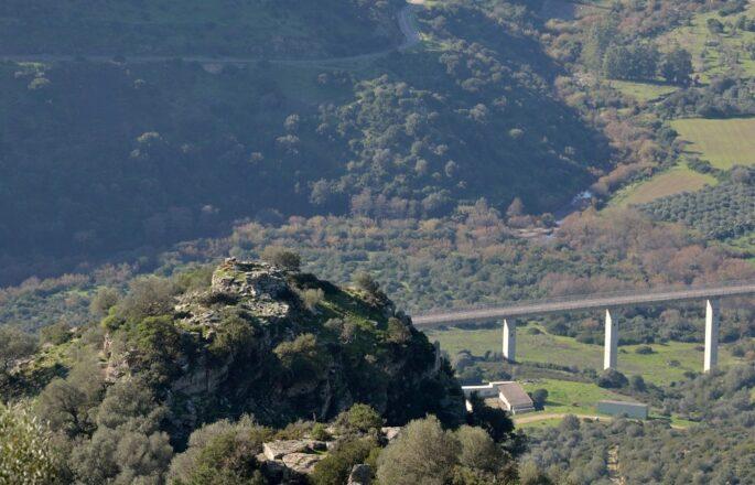 Sentiero Italia CAI, Sardegna, Sardegna CAI