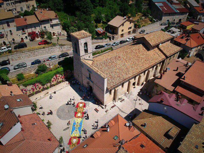 Pescasseroli, Cai Abruzzo, Abruzzo, Sentiero Italia CAI
