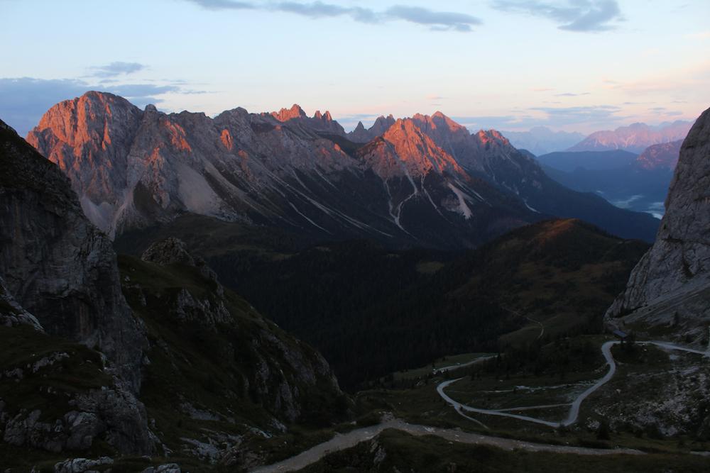 Autori in cammino: Il Comelico, ospitale terra di confine