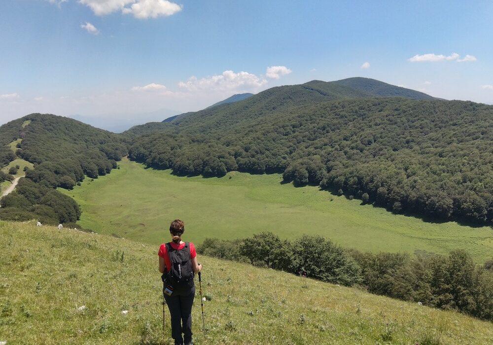 Autori sul sentiero Italia Cai: la montagna campana tra storia e ambiente