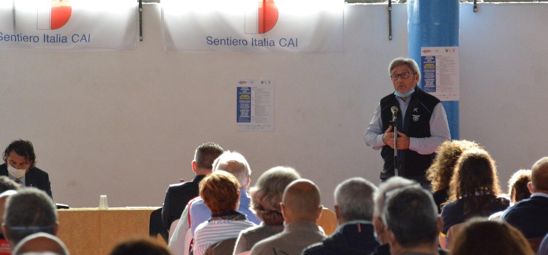 Il Sentiero Italia CAI, la spina dorsale per il turismo sostenibile in montagna