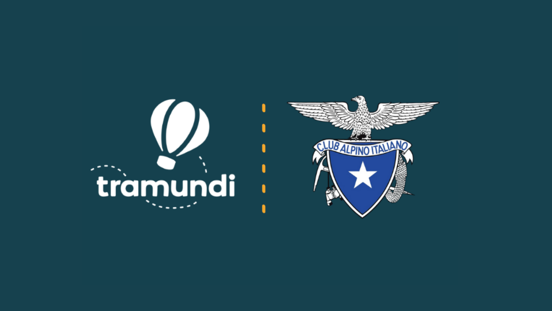 Club alpino italiano e Tramundi: accordo per la valorizzazione turistica del Sentiero Italia CAI