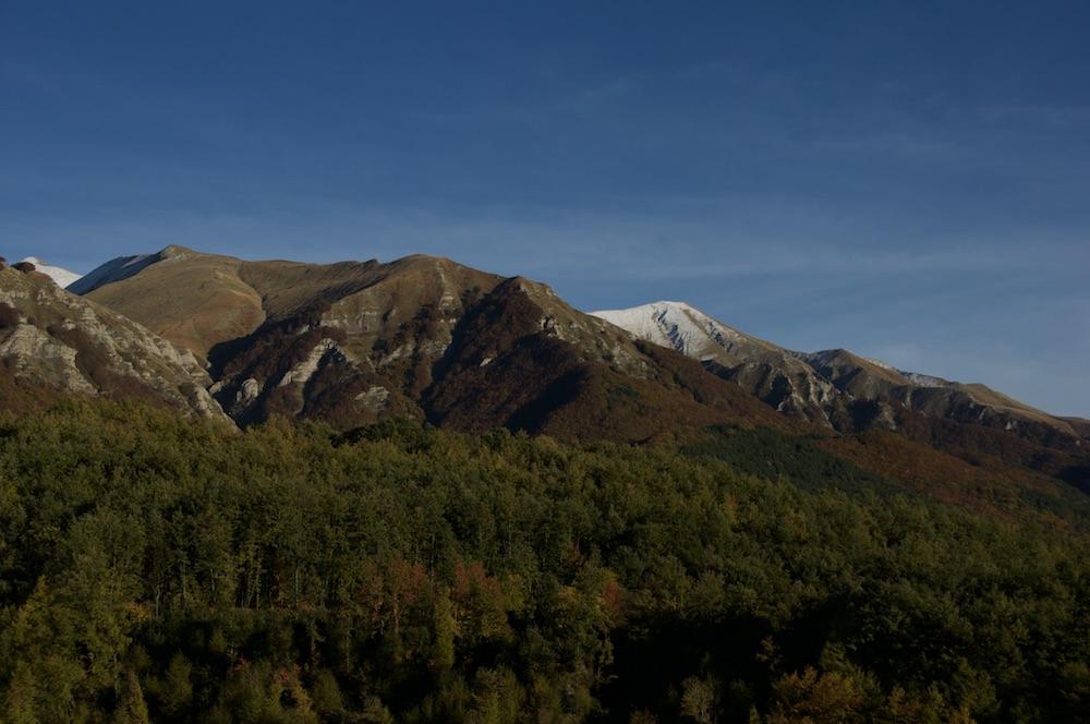 Sentiero Italia CAI, fotogrammi tra Alpi e Appennini
