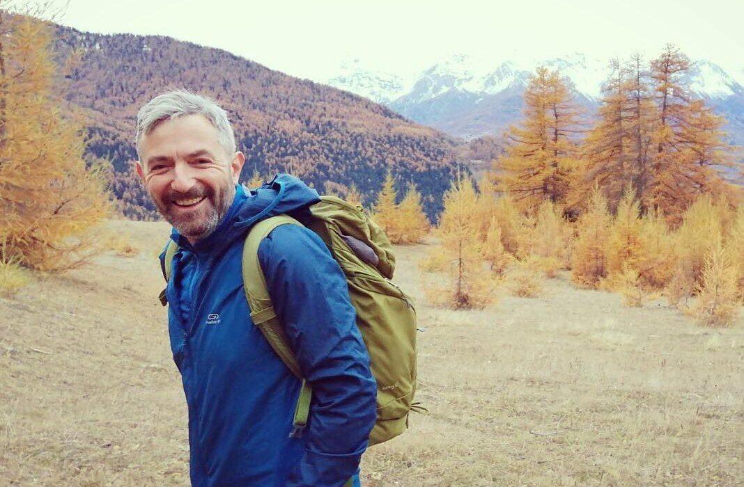 """Le """"My Alps"""" di Giulio Pedretti"""